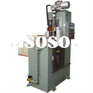 CNC vertical induction heating quenching machine tool