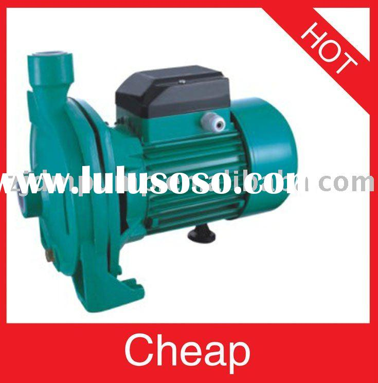 CPM series centrifugal pump for irrigation