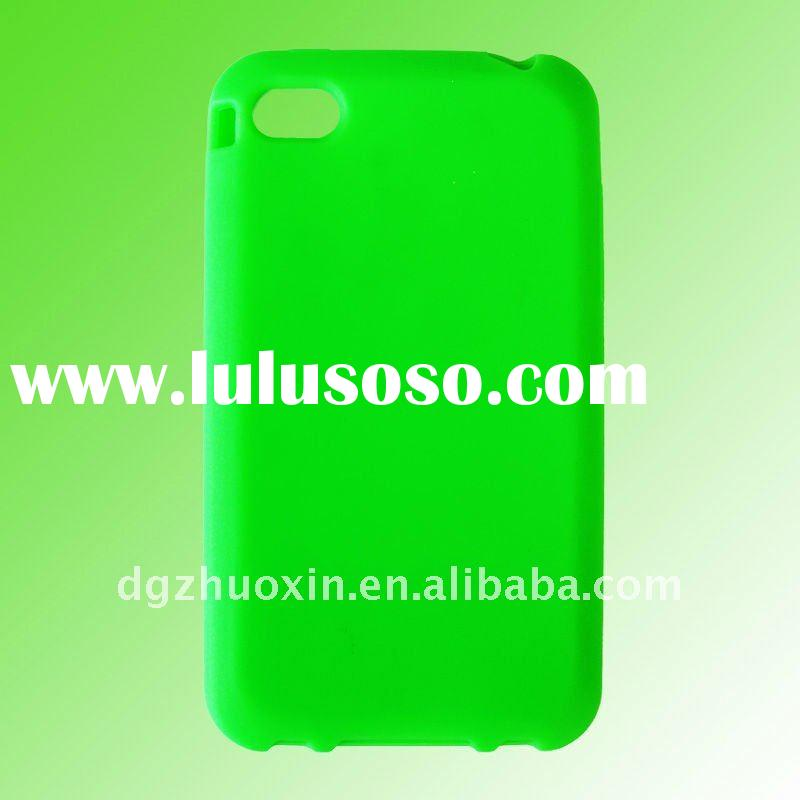 Cheapest silicone cell phone covers for apple5