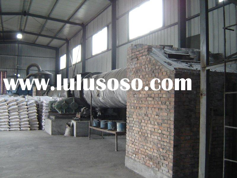 Coal based activated carbon production technology 2