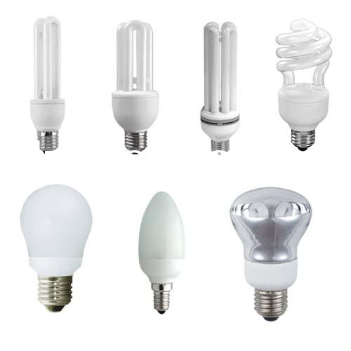 Compact Fluorescent Lamps(energy saving lamp)