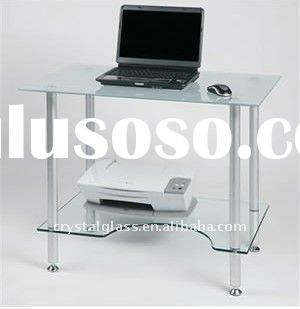 Computer desk design for office and home