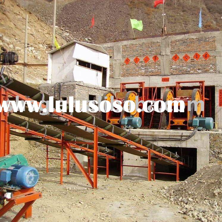 Construction Stone Making Machine (Crusher)