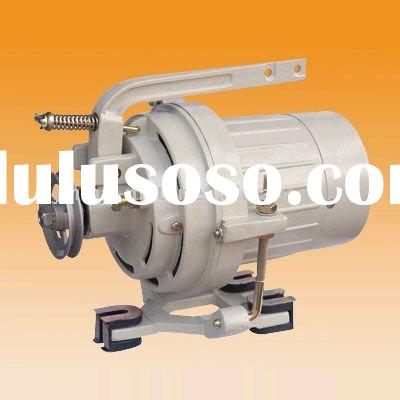 Cooper wire industrial sewing machine motor with CE and CCC
