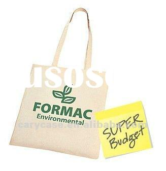 Cotton Promotional/Shopping Bag 5oz