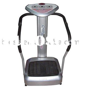 Crazy Fit Massage,Vibration Machine,fitness equipment,Body Swing(CE&ROHS approved)
