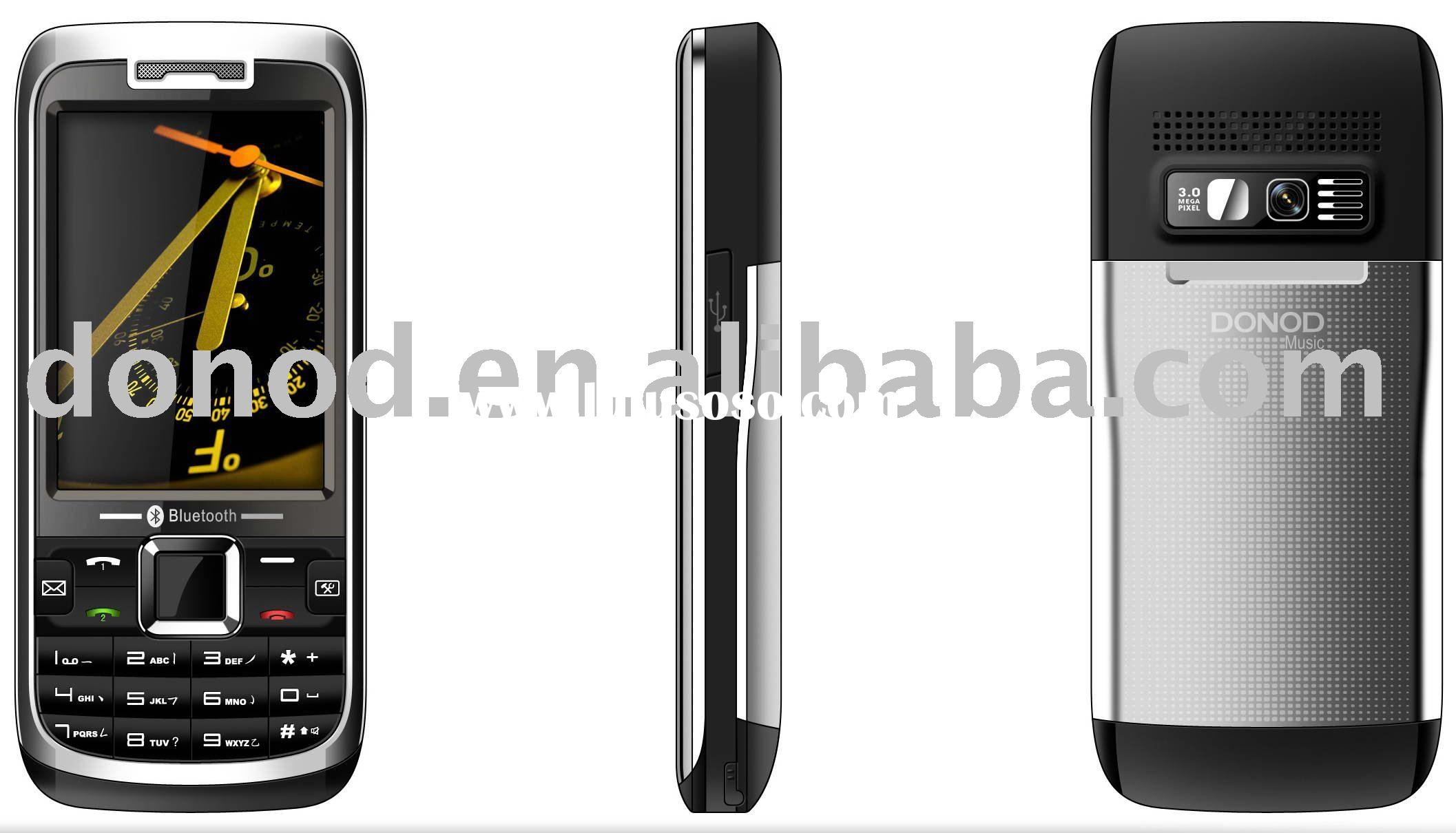 D815 touch screen fashion mobile phone