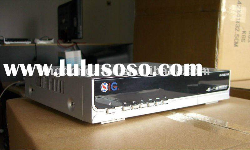 Digital satellite receiver DVB-S Azbox evo XL----Popular model for South America market