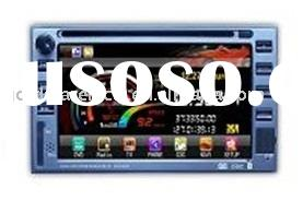 Dual Din DVD Player for Nissan Bluebird Sylphy