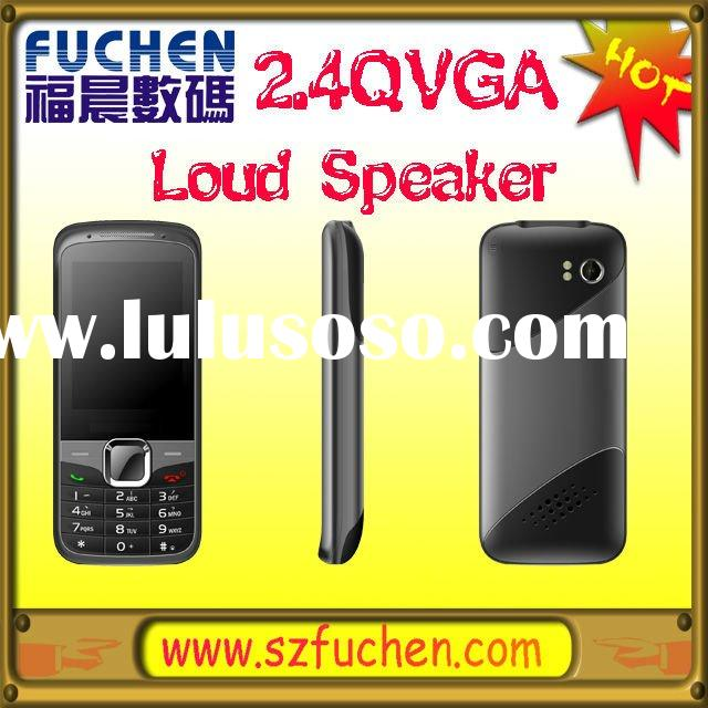 "Dual sim java phone with GSM quad band, Java, loud speaker, 2.4"" QVGA 240*320, high quality wit"