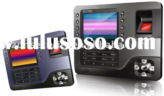 EC150 USB biometric fingerprint scanner/reader