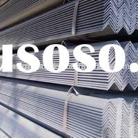 Exporting GB/T 700-B/T 700-1988 or JIS or ASTM Hot Rolled Mild Angle steel bar Q235, SS400 or ST37-2