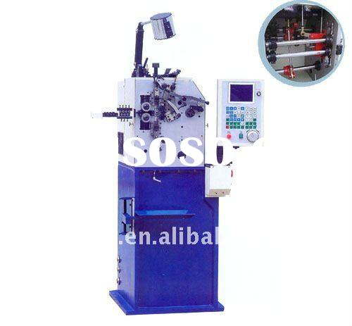Extension Spring Coiling Machine(XD208)