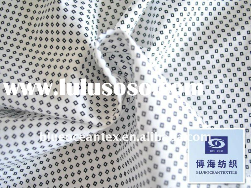 Fabric Cotton Polka Dot Pure Cotton Polka Dot Fabric Factory In Huzhou City,Zhejiang,China