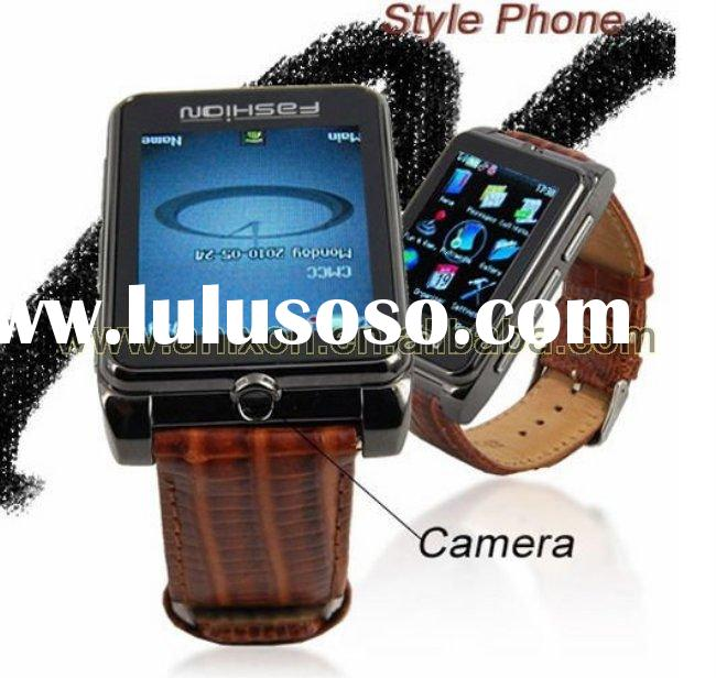 Factory Price (S9110) Fashionable Ultra Thin watch phone