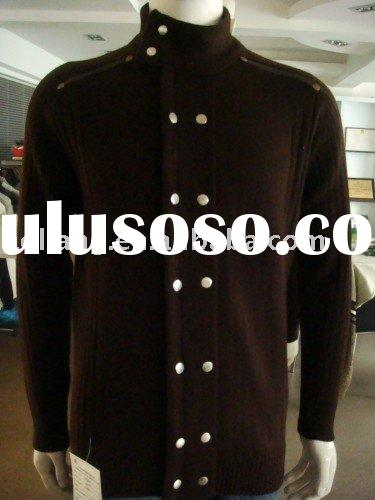Fashion Design Mens Winter Sweater