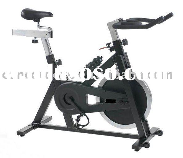 Fashion Exercise Bike , Sports Equipment With En-957