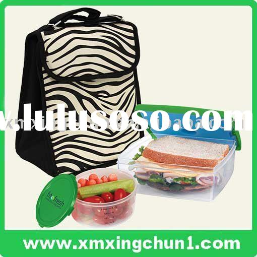 Fashion Insulated Lunch Kits