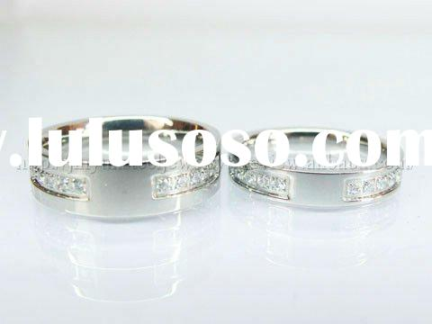 Fashion Stainless Steel Jewelry Ring XR3134-2056