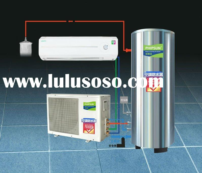 Fast heating Luxury home appliance air source water heater