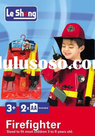 Firefighter ,Role play set
