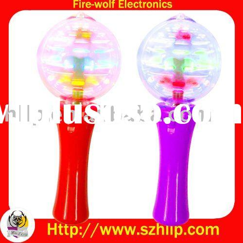 Flashing Ball,Christmas Gifts Ball,LED Spinning Ball Manufacturers & Suppliers
