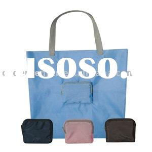 Foldable Shopping Bag / Polyester Shopping Bag