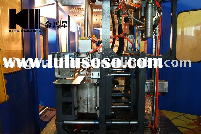Full Automatic PET Bottle Machinery/PET Bottle Production line/Table water production machine
