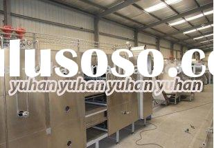 Fully automatic high quality pasta production line whole set complete machine
