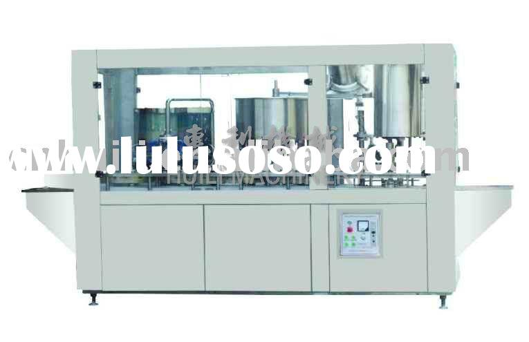 GFP-12-1 2-in-1 water production line(juice production line)