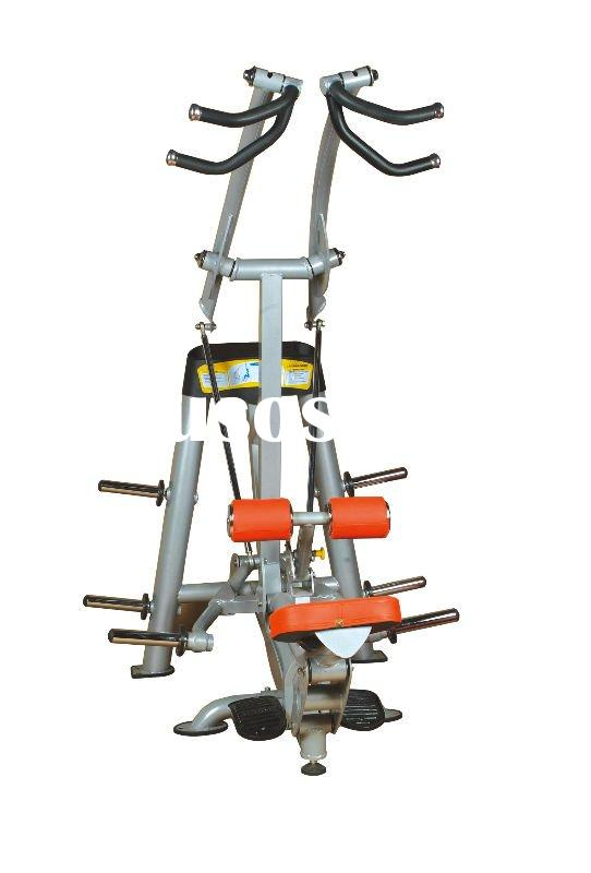 GNS-7003 Lat Pulldown fitness equipment
