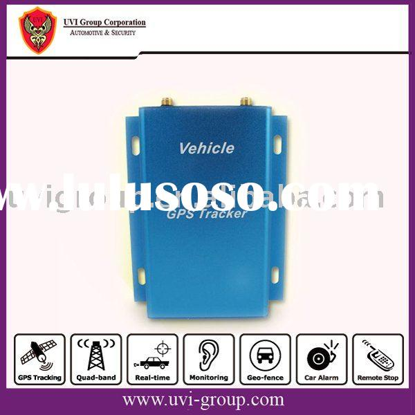 GPS GPRS Tracker,Vehicle GPS Tracker. Car GPS Tracker Fleet Management with Real-time Tracking Softw