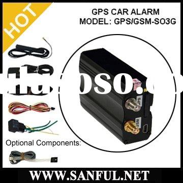 GPS tracker GSM Alarm ; Automobile Tracker ;Motorcycle tracker