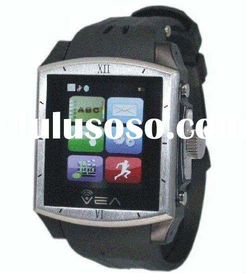 GPS watch phone G9,quadband ,single sim card,Bluetooth 2.0
