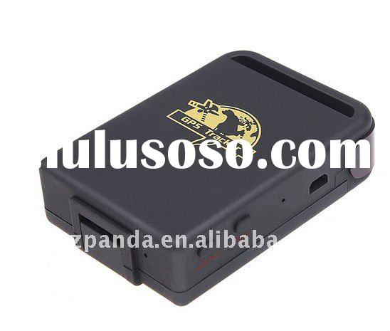 Gps Vehicle Tracker Gps Tracking System Mini GPS Tracker TK102
