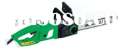 Green Series Electric Chainsaw