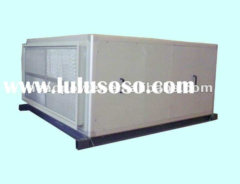 HAD Series Ceiling Mounted Type Air-cooled Split Air Conditioner