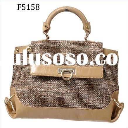 HOT SALES! 2012 the most newest and Name brand lady handbags