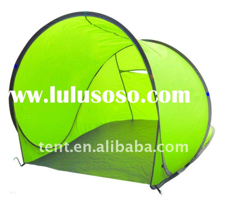 HY-532-5 sun shelter manufacturer of travel mosquito net,family tent,outdoor tent,beach tent,folding