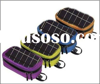 High Capacity 5W Solar Mobile Charger/Solar Battery
