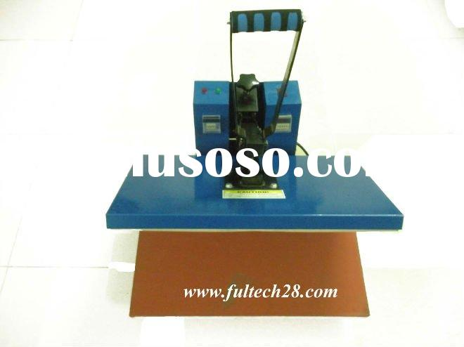 High Pressure Heat Press Machine