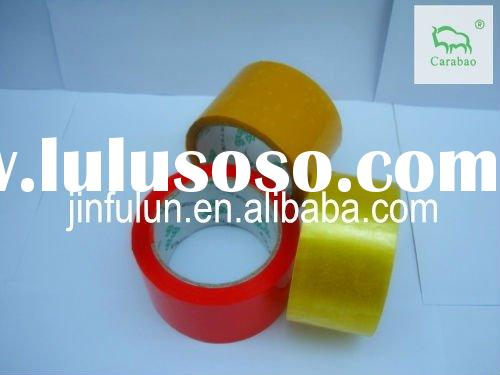 High Quality Adhesive Tape Packing