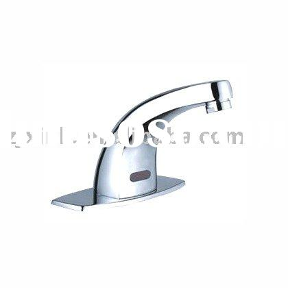 High Quality And Fashion Automatic Tap ( automatic mixer, automatic faucet )