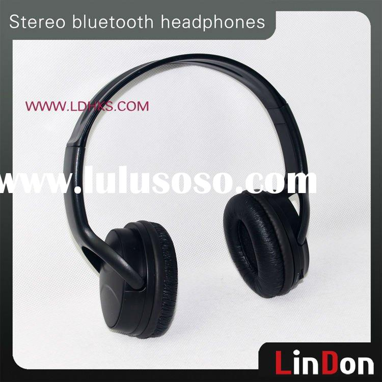 High Quality Bluetooth Aviation Headset For Computer