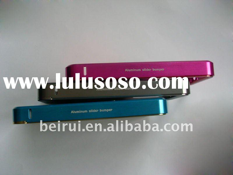 High Quality & Hot Sell! Mobile Phone Slid Case For Iphone4g