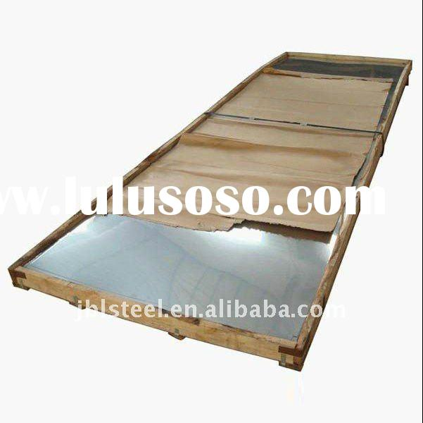 High Quality Inconel 610 plate & sheet