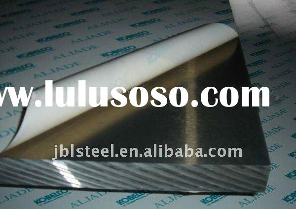 High Quality Inconel / nickel alloy 671 plate & sheet