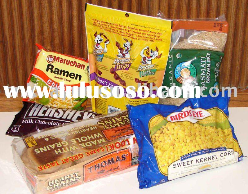 High Quality Instant Food Heat Packs