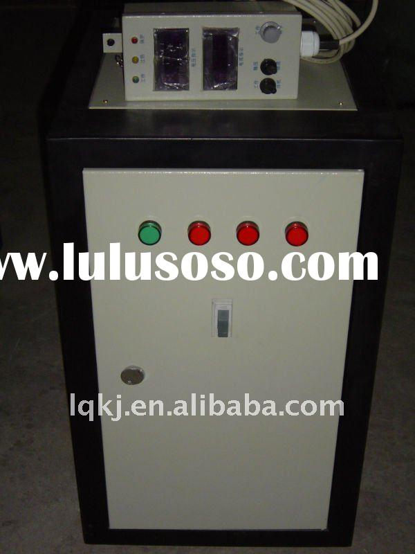 High frequency DC power supply