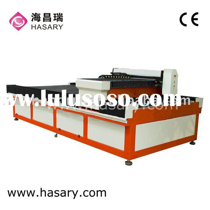 High power Stainless Steel YAG laser cutting system